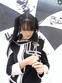 Lenalee ~  D.Gray Man