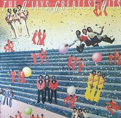 The O' Jays - Greatest Hits - Complete LP