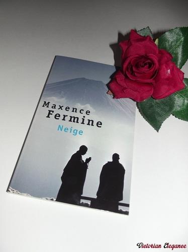 """""""Neige"""" - Maxence Fermine"""