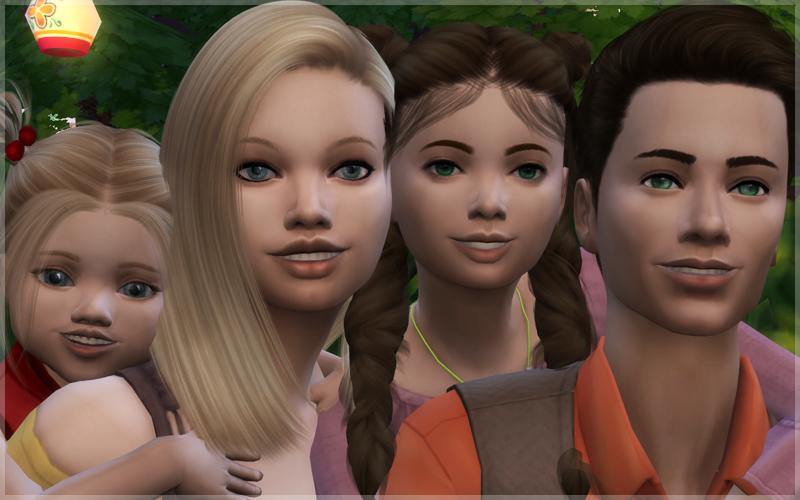 La famille Lovinson