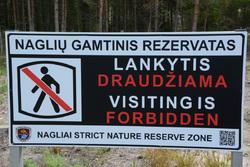 Pays Baltes 1- Lituanie - août 2019