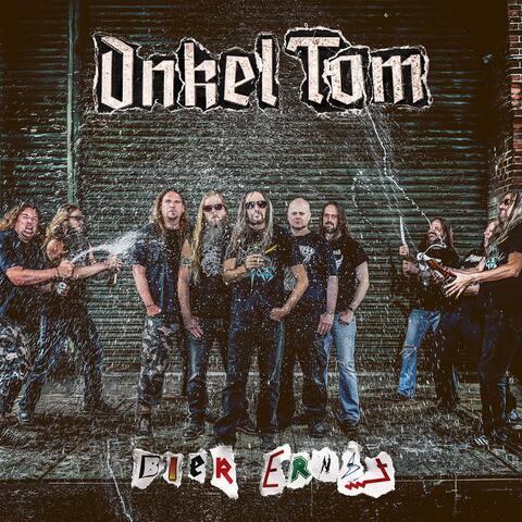 ONKEL TOM - Un nouvel extrait de l'album Bier Ernst dévoilé
