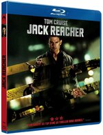 [Blu-ray] Jack Reacher
