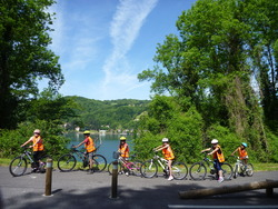 Vélo Citoyen - Lundi 22 mai 2017
