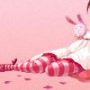 Nouveau thème: rose :) + info!
