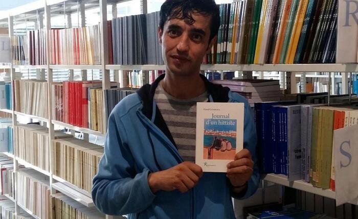 Et maintenant voici le point de vue  d'un jeune écrivain Algérien *** Réconciliation algéro-française dites-vous ?