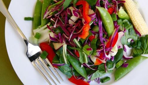 Osez le végétarisme !