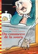 Du commerce de la souris.