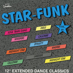V.A. - Star Funk Vol.19 - Complete CD