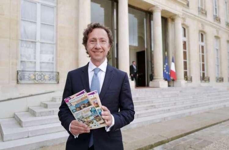 Les députés rétablissent la taxation du Loto du patrimoine : la colère de Stéphane Bern