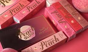 """Résultat de recherche d'images pour """"too faced sweet peach"""""""
