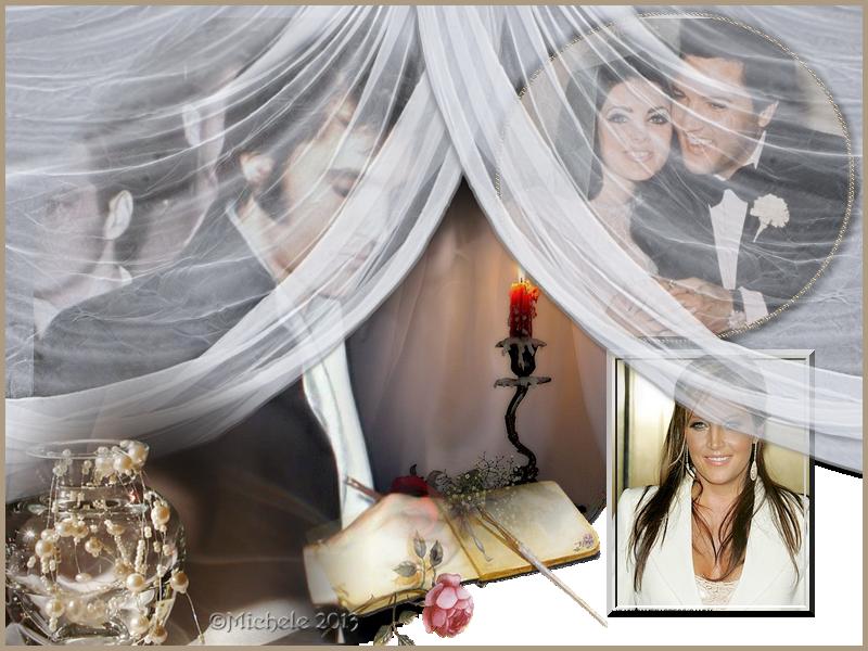 Mariage d'Elvis
