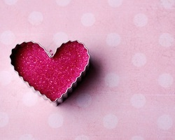 Coeurs & noeuds ♥