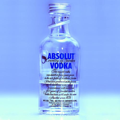 Tortiglioni alla vodka