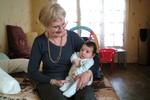 Elodie et Julie