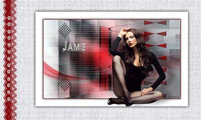 *** Jamie***