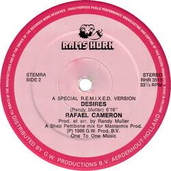 Rafael Cameron - Desires (Remix)