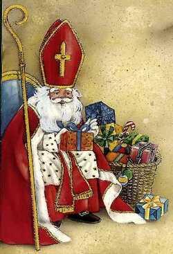 Des menele pour Saint Nicolas avec mon Cuisine Companion