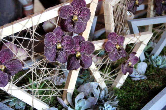 Fleuramour 2018 : Crystal & Flowers (1/2)