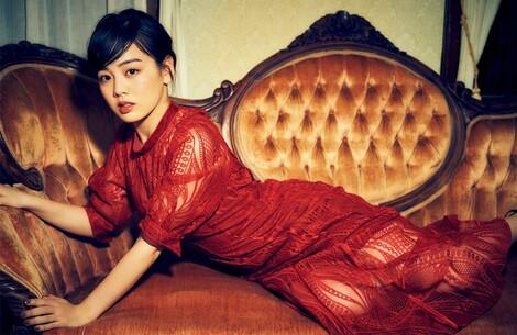 WEB Magazine : ( [FRIDAY Digital - Gravure] - |FRIDAY - 07/02/2020 - Rikka Ihara : 伊原六花 「バブリーダンス」の女子高生が本格女優に成長中| )