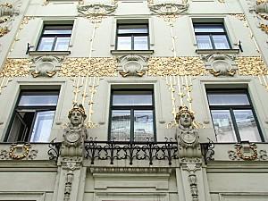 immeuble residenzpalast