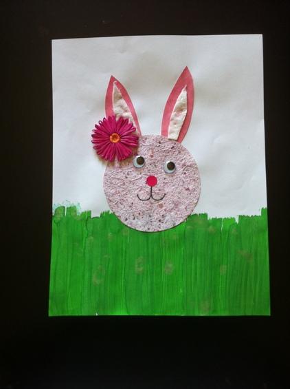 On prépare Pâques  #2
