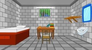 Escape from jail