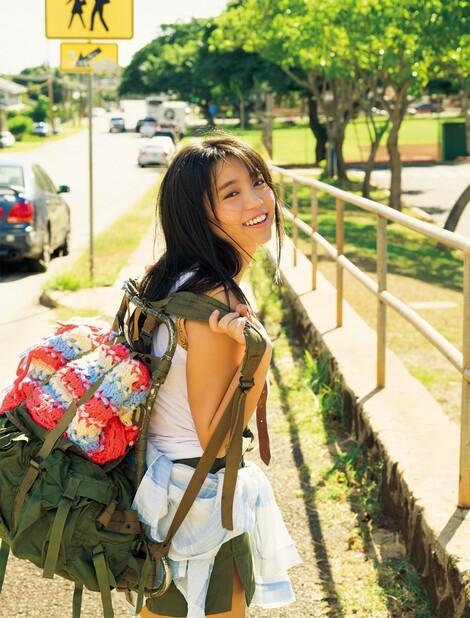 WEB Magazine : ( [FRIDAY Digital - Gravure] - |FRIDAY - 28/02/2020 - Yuno Ohara : 大原優乃 純真BODY| )