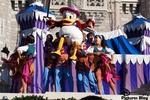 Magic Kingdom (Florida) - Dream Along With Mickey