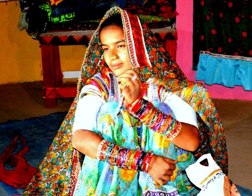Gujarati......