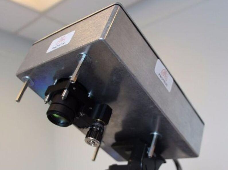 La caméra ultra-sensible du projet Proteus