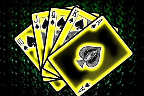 Rasakan Kenyaman Judy Bermudan Online Poker Sekarang Ini