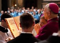 Institut du Christ Roi Souverain Prêtre