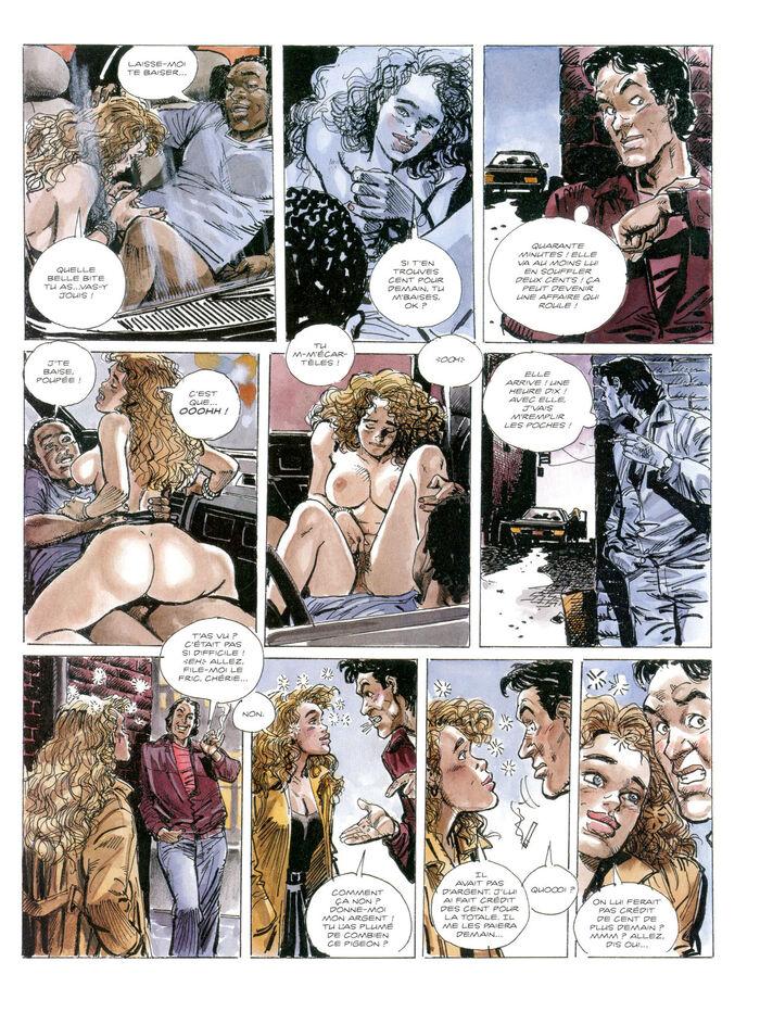 Playboy1 @Une bonne affaire