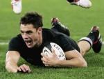 L'Ecole de Rugby du pays de Tulle soutient l'équipe de France.
