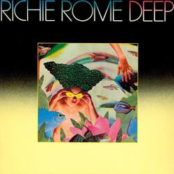Richie Rome - Deep - Complete LP