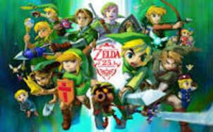 L'Aventure Zelda