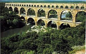 le-pont-du-gard