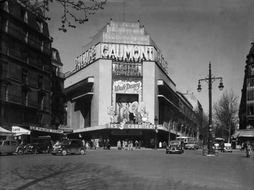 Gaumont Palace Paris