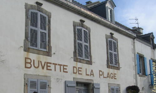 Buvette Le Pouldu
