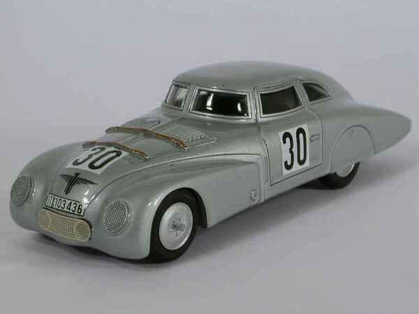 Le Mans 1939 Abangdons