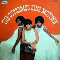 The Supremes - Sing Motown - Complete LP