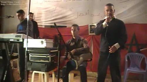 جمعية بن زمور بويخباش اركمان تنظم امسية ثقافية للمرة الثانية على التوالي