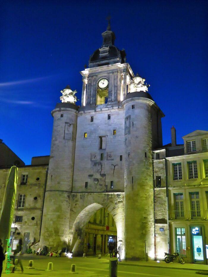 La Rochelle (17) -3