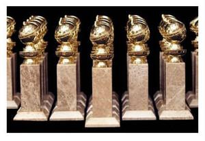 """""""Time's Up"""" pour les Golden Globes."""