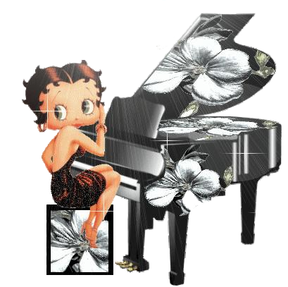 tubes Betty Boop