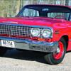 76 de 100 - 1963 Chevrolet Impala