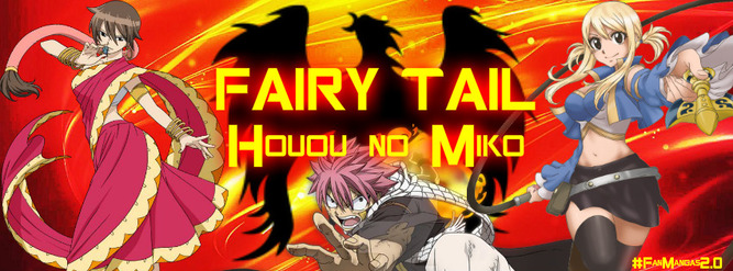 Fairy Tail Le Film VF/VOSTFR