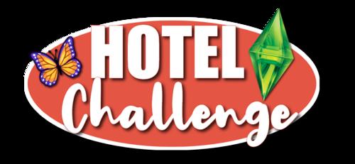 Hotel Challenge en-tête