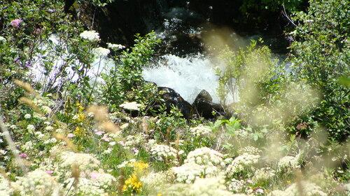 Une petite randonnée en Haute-Maurienne...